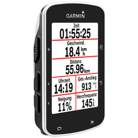 Garmin Edge 520 Navigationsudstyr, black